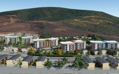 Costa Rica arranca el 2021 con 43 proyectos de vivienda social en ejecución