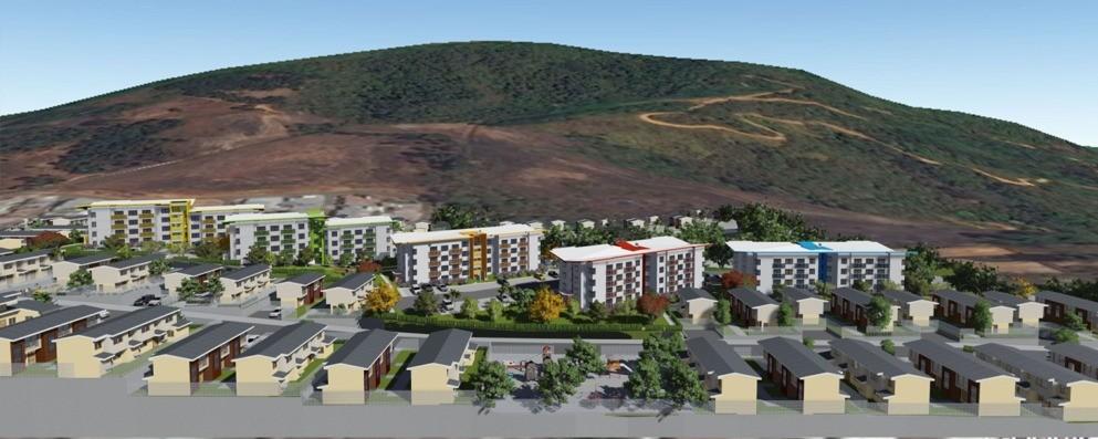 Costa Rica arranca el 2021 con 43 proyectos de vivienda ...