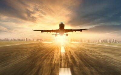 Venezuela reabre las rutas aéreas con Panamá y República Dominicana