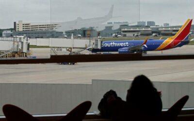 Pérdidas de las aerolíneas de EE.UU. en 2020 alcanzaron a US$35.000 millones