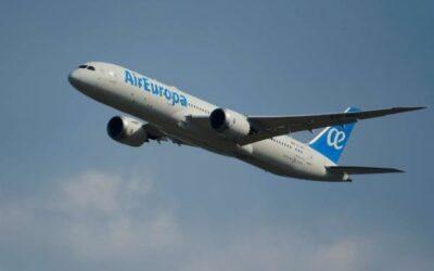 Iberia pacta nuevas condiciones para la compra de Air Europa por 500 millones de euros