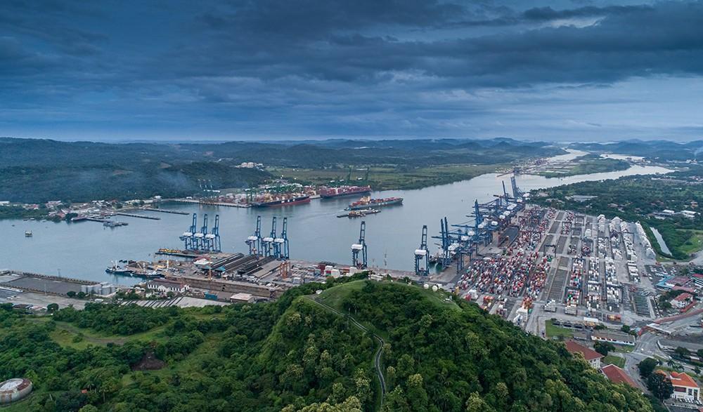 Registro de Buques de Panamá apuesta por el mejoramiento de su flota