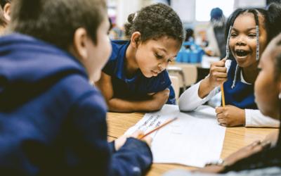 Centroamérica se compromete a avanzar hacia la reapertura escolar en pandemia