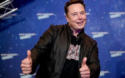 Elon Musk o Jeff Bezos ¿Quién es la persona más rica del mundo?