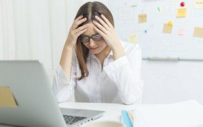 Por qué el ambiente tóxico en el trabajo te sigue a casa y cómo puedes protegerte