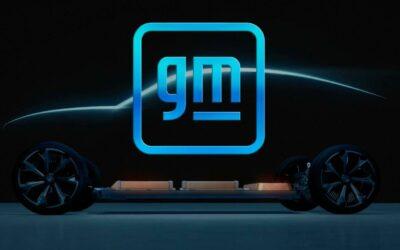 GM impulsará inversiones en vehículos eléctricos y autónomos con US$35.000 millones hacia 2025