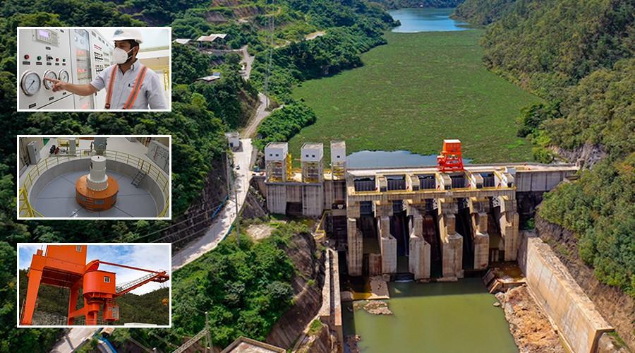 Honduras contará con la segunda hidroeléctrica más grande y generará 104 megavatios de energía limpia