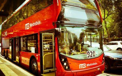 Nicaragua contará con su primer Metrobus