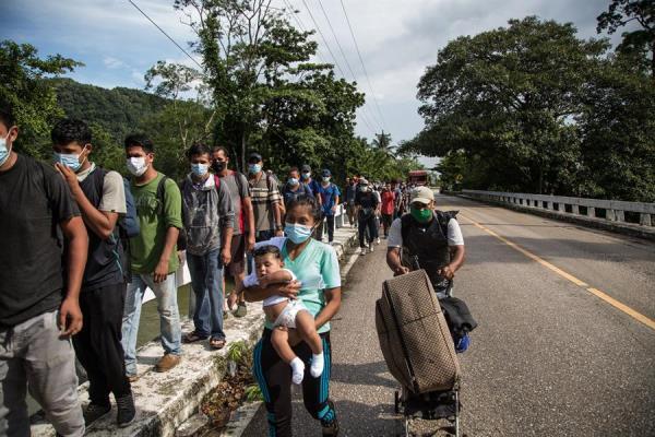 Haití, preocupada por las deportaciones de migrantes desde República Dominicana