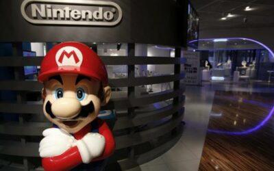 Retrasan la apertura del primer «parque temático» de Nintendo