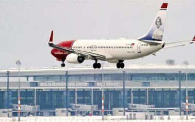 Norwegian cerrará rutas de larga distancia y se centrará en Europa