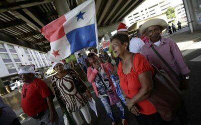 Desconfianza marca el inicio del diálogo para reflotar las pensiones en Panamá