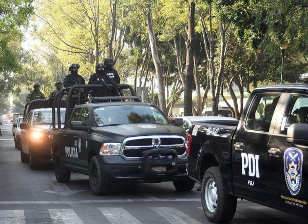Violencia policial persiste en países de América Latina y Caribe, denuncia AI