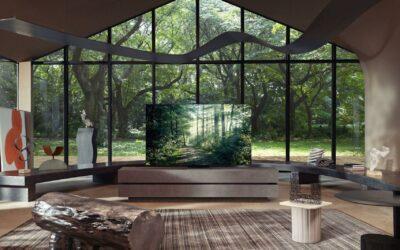 CES 2021: Samsung Electronics presenta las líneas de TV 2021 Neo QLED, MICRO LED y Lifestyle