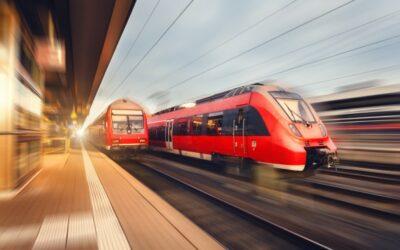 BCIE realizará los estudios para el desarrollo del Proyecto del Tren del Pacífico en El Salvador