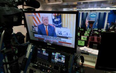 Trump enfrentará un nuevo juicio político en la recta final de su mandato