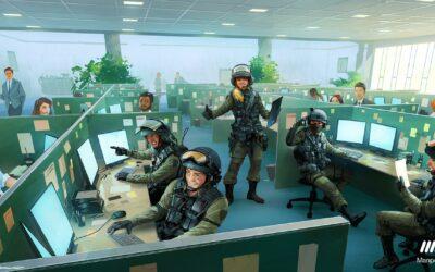 Jugar videojuegos desarrolla habilidades blandas que las empresas buscan, según ManpowerGroup