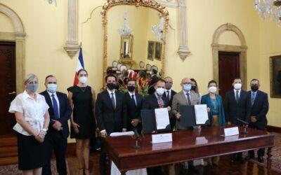 Costa Rica: Empresas crean nuevo Centro de Negocios que apunta a Asia Pacífico