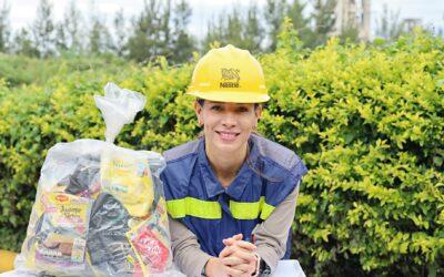 Nestlé Costa Rica recibe certificación de Plástico Neutralidad y logra ser cero residuos en su operación