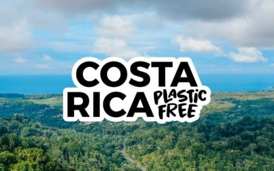 ¡A partir de HOY parques nacionales de Costa Rica libres de plástico!