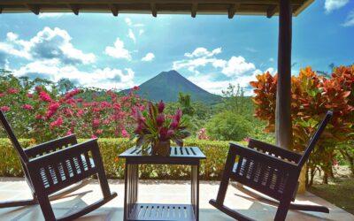 Hoteles costarricenses lanzan paquetes especiales para Día del amor y la amistad