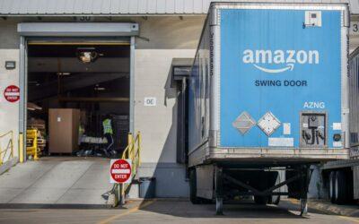 Nueva York demanda a Amazon por no proteger a sus trabajadores en la pandemia