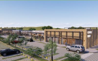 El Salvador: Grupo Calleja y Bambú invierten US$12 millones en nuevo centro comercial en Opico