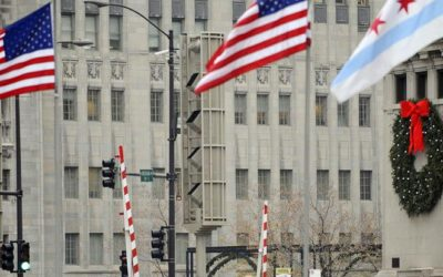 Fondo de inversión compra al grupo propietario del Chicago Tribune