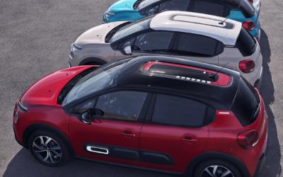 Nuevo Citroën C3 llega a Costa Rica