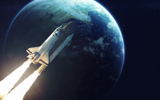 En búsqueda de oportunidades en el espacio