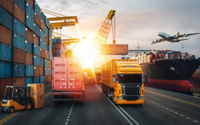 Tiempo de tránsito de mercancías entre Guatemala y El Salvador  bajaría de 43 horas a 10 minutos
