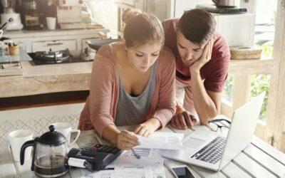 10 pasos a tomar en cuenta para organizar sus finanzas