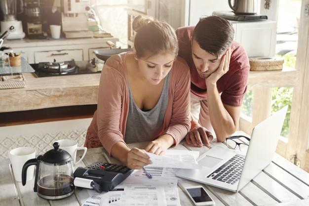 ¿Cómo administrar bien las finanzas en pareja?