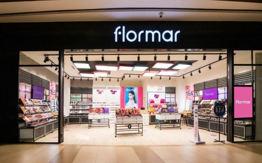 Flormar llega al mercado guatemalteco con la apertura de 3 tiendas