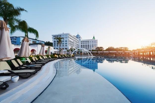 Comenzó Hotel Week, el evento de ofertas en hoteles del año