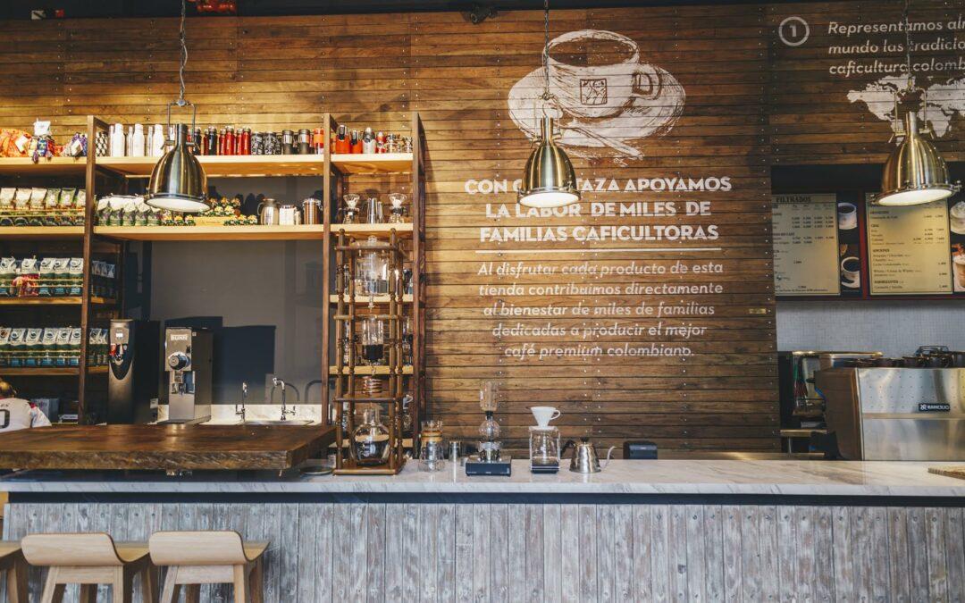 Juan Valdez, primera cadena de tiendas de café en el mundo certificada como «Empresa B»