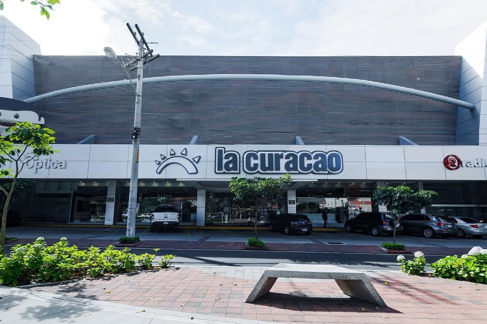Guatemala: LaCuracaoPlazaEspañaevoluciona y presenta nuevo concepto