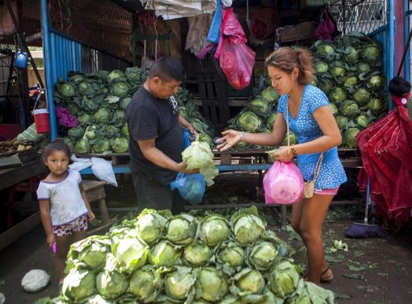 Sindicalistas y empresarios acercan posturas por el salario mínimo en Nicaragua