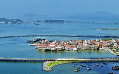 Panamá lanza campaña «Descubre tu Panamá» para reactivar el turismo