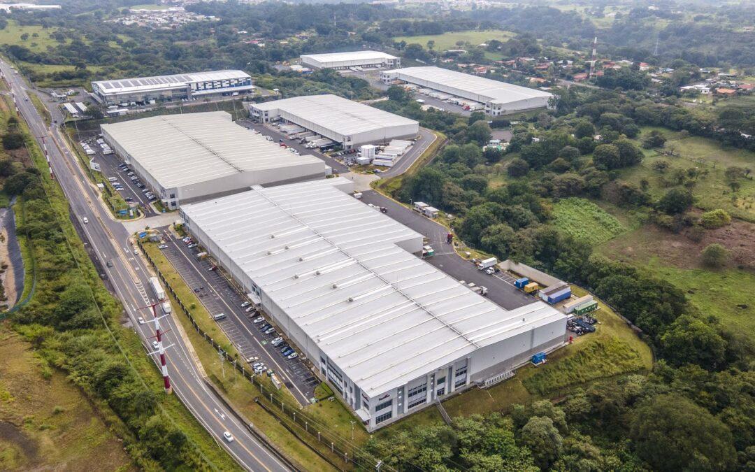 Costa Rica: Empresa inmobiliaria logra destacada certificación de sostenibilidad de escala mundial