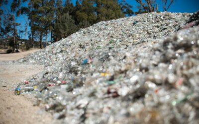 Por cuarto año consecutivo Centroamérica recicla más de 100 mil toneladas métricas de vidrio