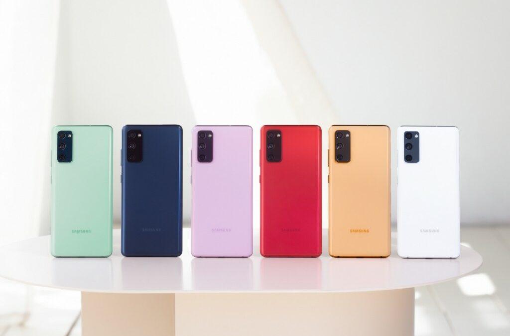 Samsung elevó la seguridad de sus productos Galaxy