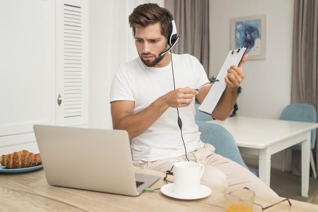 ¿Somos más humanos con el trabajo Online?
