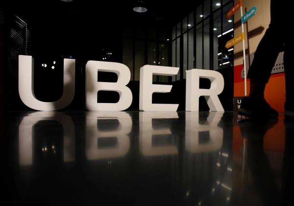 Uber compra la app de licor a domicilio Drizly por US$1.100 millones