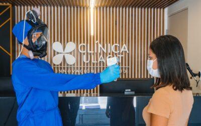 Costa Rica: Con inversión de más de US$1,2 millones, ULACIT inaugura clínica de especialidades médicas