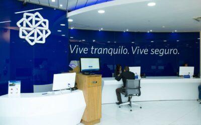 Rep. Dominicana: Seguros Universal lanza el servicio de reclamaciones de auto y propiedades desde App Universal