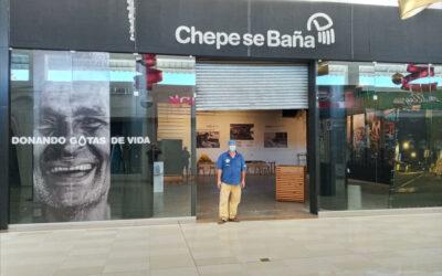Costa Rica: Tienda Solidaria de Chepe se Baña llega a Multiplaza Escazú