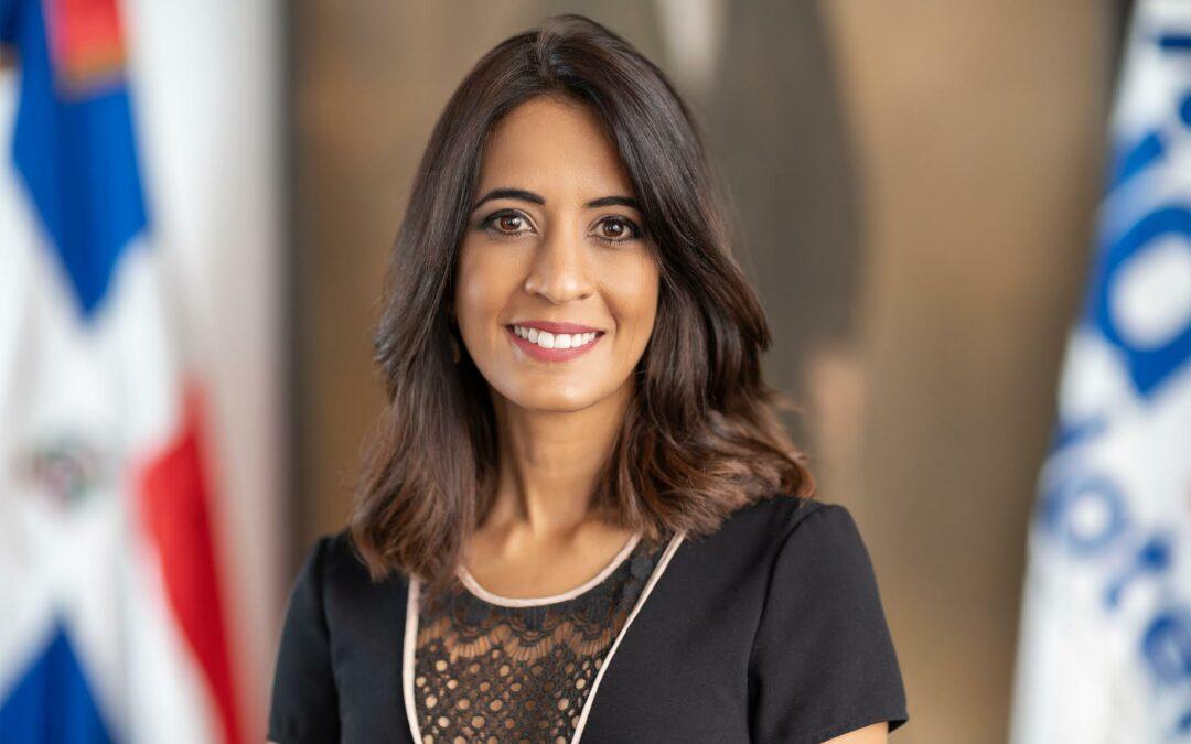 Lideresas de la Región: Julissa Cruz, Directora Ejecutiva de INDOTEL