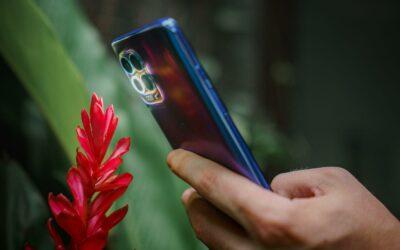 Motorola toma fuerza y transforma la experiencia de uso del smartphone con nuevos modelos a nivel global