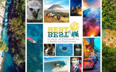 Centroamérica y República Dominicana impulsan turismo ecológico en etapa post confinamiento